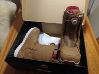 Nieuwe boots :D
