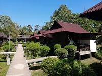 Ons verblijf op Koh Lanta