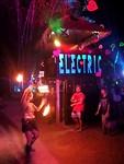 Electric Valley, drum'n'bass feestje in de jungle <3