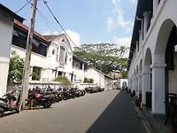 Galle straat