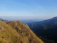 Little Adam's Peak!