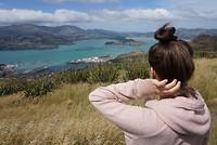 Gondel view point Christchurch
