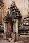 De 1000 tempels van Bagan