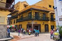 en nog eens Cartagena