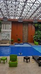 zwembad Bogota