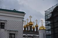 Torentjes Kremlin