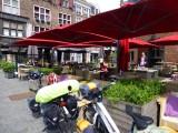 Nijmegen de Waag, waar we 40 jaar geleden elkaar hebben ontmoet.