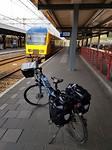 Sprinter naar Den Bosch