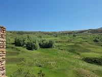 In de heuvels bij Valdelinares