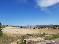 Onderweg van Castelotte naar Mas de las Matas