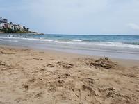 Strand Altafulla