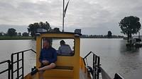 Voetveeg vanaf Maasbommel