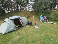 Camping Zonnewende