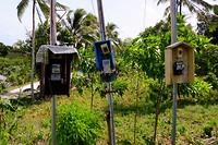 Elektra meters
