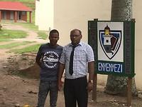 Codesa + Nandoo (Deputy Sherif vd School
