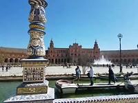 Plaza Espagna