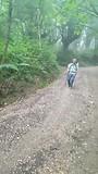 Camino van Tonny