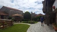 Hostel in Lires