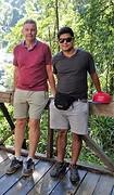 met Bernal uit Costa Rica