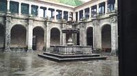 kloostergang kerk Amarante