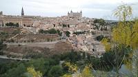zicht op Toledo: El Greco