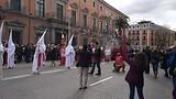 La Borriquita: Palmpasen processie