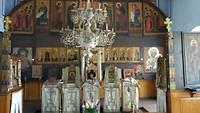 toevluchtsoord voor Russische sekte