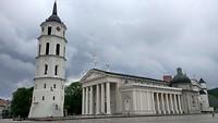 St. Stanislaus kathedraal