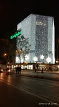 calle Princesa, vlakbij het hotel