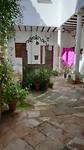 Zomaar een patio