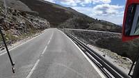 Op weg naar de kust vanuit Ronda