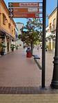 de trein Fuengirola - Malaga stopt voor de deur