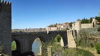 Puente San Martin, Toledo