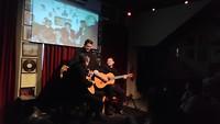fado in Coimbra wordt gezongen door mannen