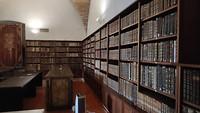 deel van de bibliotheek