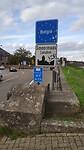 Belgische grens: Smeermaas