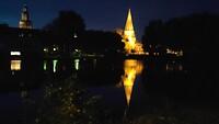 avond in Zutphen