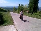 Dag 4 (Montecchio-Assisi)