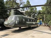 Chinook heli Vietnam War