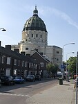 Sint Pieter Oudenbosch