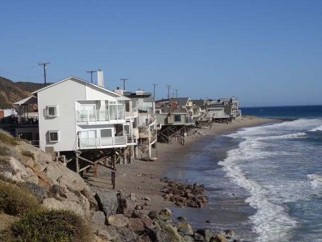 Strand huizen foto michael en marianne michiels reisblog - Foto huizen ...