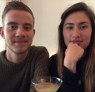 Yasmine & Jeroen