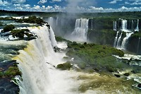 Braziliaanse kant 10