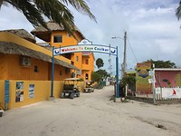 Mexico Belize Guatemala 31