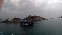 My diving spot in Koh Tao