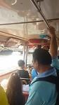 Taxi boat Bangkok