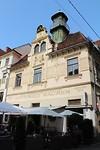 oud gebouw