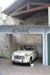 oud autootje