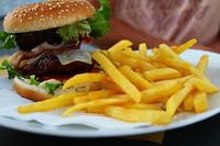 johns hamburger