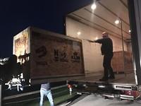 Vrachtwagen Salzburg